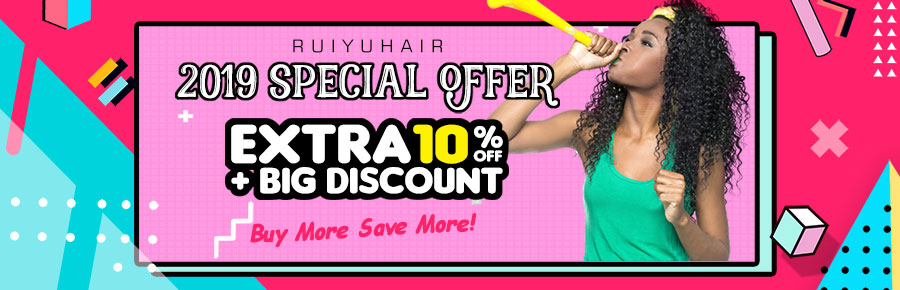 2019 Special Offer