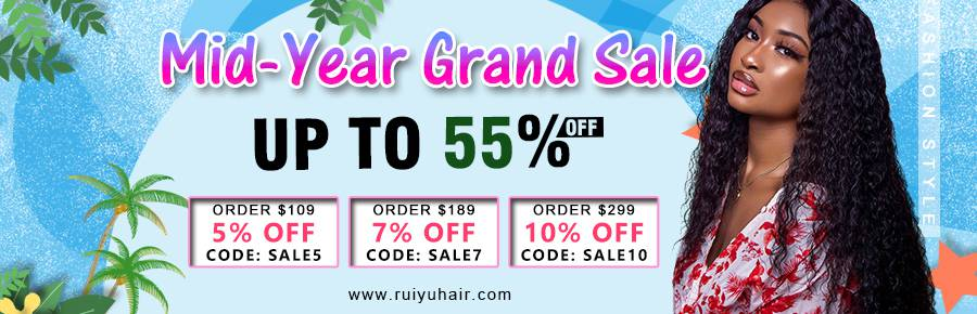 Mid-Year Grand Sale