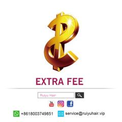 Extra Fee , Freight Fee ,Can buy One bundle And Special Link For Balance Amount