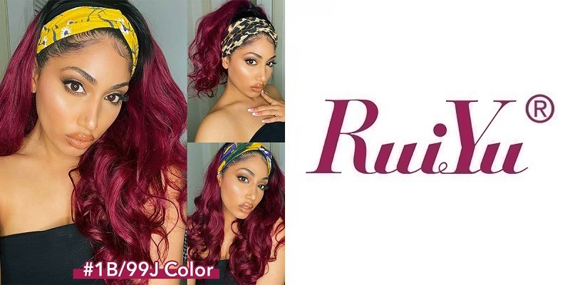 What Do You Need To Know About Pucasing Headband Wig