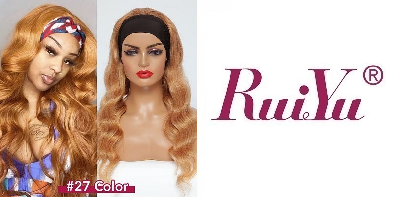 Why Headband Wigs Are Worth Trying