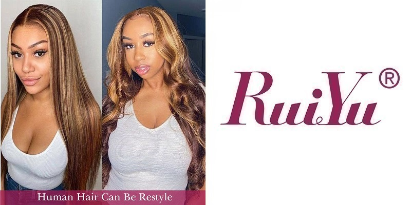 How To Choose The Suitable Ombre Lace Wig