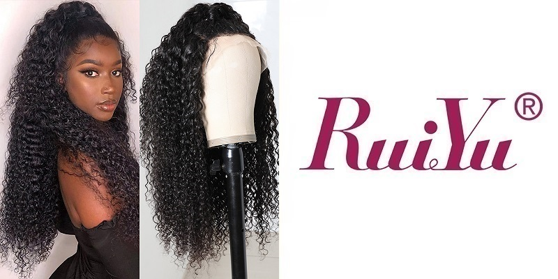 How To Choose A Comfortable Lace Closure Wig For Black Girls