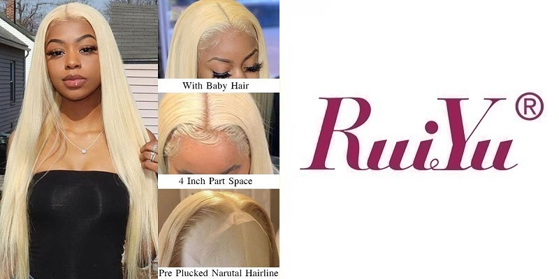 What Is A 613 Blonde Lace Front Wig